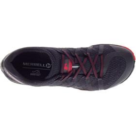 Merrell Trail Glove 4 E-Mesh - Chaussures running Homme - noir